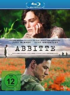 Abbitte (Blu ray) für 6,24 € @ Amazon