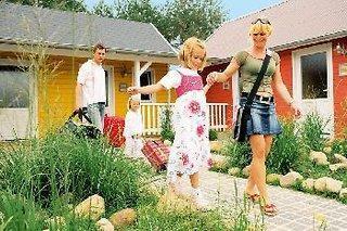 Heidepark Soltau 4 Personen inklusive Übernachtung & Frühstück im Ferienhaus Reisezeitraum Juni (24€ pro Person)