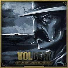 Volbeat - Outlaw Gentlemen & Shady Ladies Deluxe [MP3]