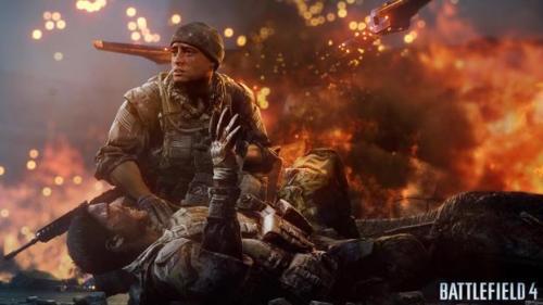 [GMG Sale] GRID 2 für 27 €, Battlefield 4 für 40 €, Sacred Citadel für 10,12 € vorbestellen