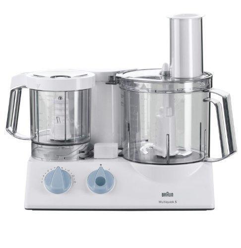 Braun Multiquick 5 Küchenmaschine K700 @ Amazon WHD 50% Rabatt