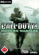 [McGame.com] Call of Duty: Modern Warfare 1 & 2 für  je 12,49 Euro