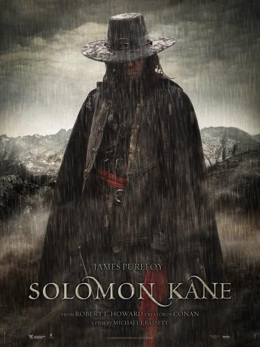 [Xbox Video] Solomon Kane gratis als Stream in HD Qualität leihen
