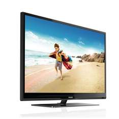 "Philips  46PFL3807K/02 - 117 cm (46 "") LED-Backlight-TV, Triple-Tuner, CI+, Smart TV, WiFi-Dongle @ Amazon"
