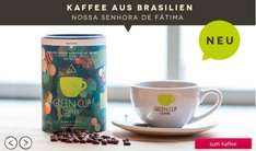 Green Cup Coffe Gutschein Kombinationen