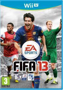 FIFA 13 [Wii U] £21,58 25,48€ @zavvi