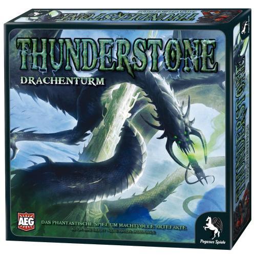 Thunderstone: Drachenturm 18,19 Euro bei Amazon