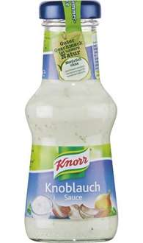 Kaufland: Knorr Schlemmersaucen für 0,55€ (bundesweit)