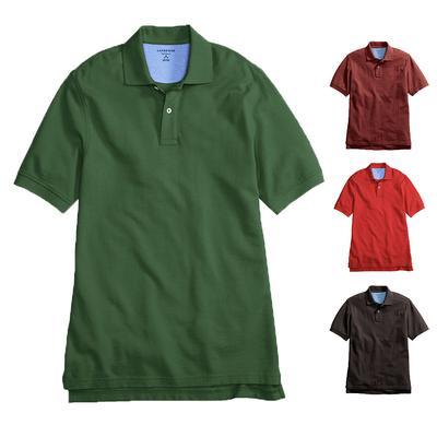 LANDS' END Herren Polo-Shirt  in verschiedenen Farben / Größen S-XXL