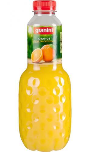 Granini Trinkgenuss oder samtig & fein   versch. Sorten  0,99