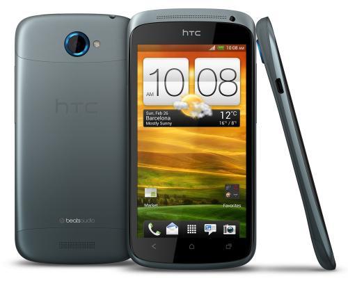 30% günstiger HTC One S metallic grey 229€ [gmobile24.de]