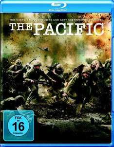 The Pacific [Blu-ray] für 17,97 €