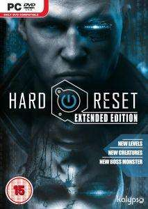 (UK) Hard Reset: Extended Edition [PC] für ca. 4.32€ @ TheHut
