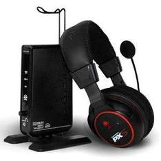 Turtle Beach Ear Force PX5 Headset @amazon WHD