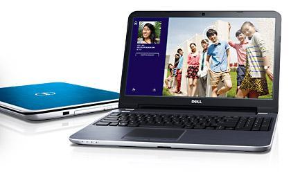 Dell  Inspiron 15R (Intel® Core™ i5-3337U/1TB Festplatte/8GB RAM) für 598,99 / 6% Cashback möglich