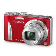 PANASONIC TZ 25 in Rot@notebooksbilliger.de