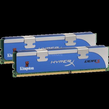 Kingston HyperX DDR3-1866 8GB 9-11-9-27 Kit (2x 4GB Module)