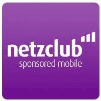Netzclub Fan Tarif mit 100 Minuten, 100 SMS und 1 Gigabyte für 9,99 €