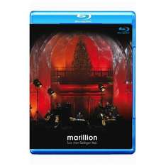 (UK) Marillion - Live From Cadogan Hall Blu-ray für 9,09 €