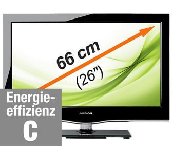 """Medion Life MD 21174 26"""" LED-TV @ Plus.de"""