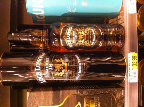 [Lokal? Famila Kiel] Loch Lomond 18Jahre Single Malt Scotch Whisky 32,99€