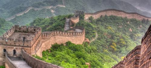 Peking Flüge – Jetzt von Düsseldorf nonstop für 470€ nach Peking fliegen! (Hin u. Rückflug)