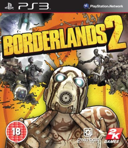 PS3 - Borderlands 2 für €17,66 [@TheHut.com]
