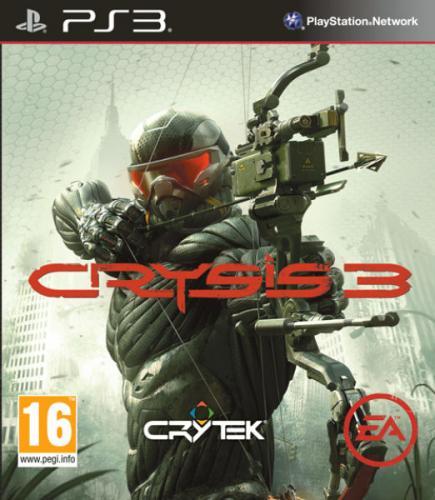 XBox360/PS3 – Crysis 3 für €24,22 [@TheHut.com]