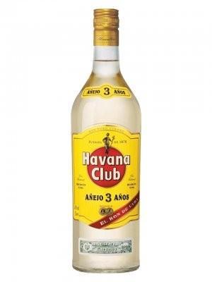 [Flughäfen Bundesweit] Heinamann Duty-Free - Havanna Club 1l - 11,90€