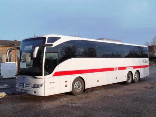 DB Bus: München-Freiburg ab 14,25€