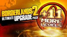 Borderlands 2:  5 Golden Keys für PC/360/PS3