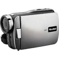 Rollei Movieline SD40 Camcorder - 20% Billiger