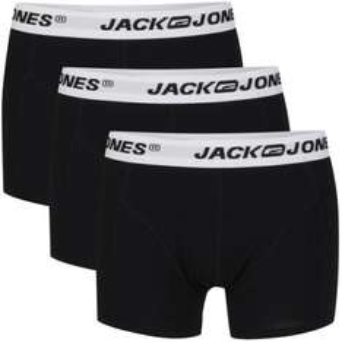 Jack & Jones Boxershorts (3er Pack) schwarz für 10,04€ [@TheHut.com]