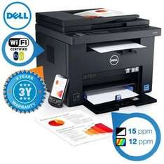 Dell C1765nfw Farblaserdrucker , All-in-One Multifunktionsgerät für 208,90€ inkl. Porto @iBood