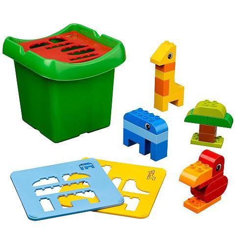 Lego Duplo 6784 - Formensortier-Eimer [MeinPaket]
