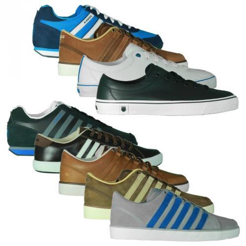 K-SWISS diverse Sneakers für 36,99 EUR @ebay