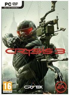 [SimplyGames] Crysis 3 (PC)  nur  21,10 €