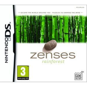 (UK) Zenses Rainforest - Entspannung für die Sinne [Nintendo DS] für  ca. 5.85€ @ TheHut