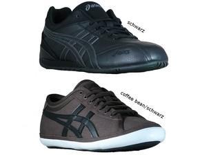 ASICS Sneaker Schuhe Unisex Lifestyle Freizeitschuhe für 29,99 vk-frei