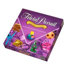 Trivial Pursuit Genus Edition @ Galeria Kaufhof