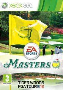 (UK) Tiger Woods PGA Tour 12 [Xbox] für 5.83€ @ Zavvi