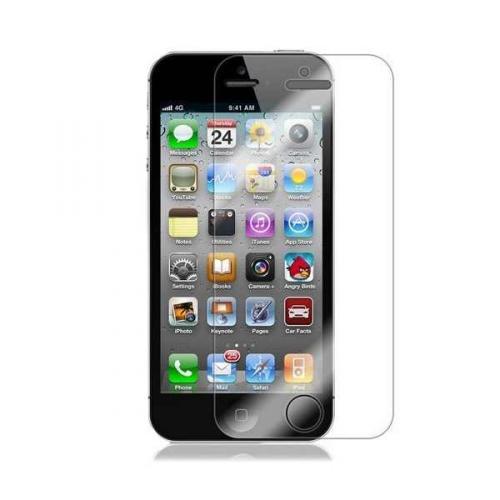 Displayschutzfolie für IPhone 5 Kostenlos