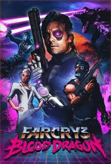 Far Cry 3 Blood Dragon kostenlos für alle Never Settle Reloaded Bundle Inhaber/Käufer