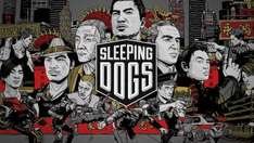 [Steam] Sleeping Dogs (uncut) @ Amazon.com
