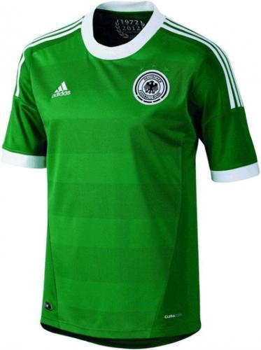 DFB Away Trikot grün S,M,L,XL,XXL,XXXL
