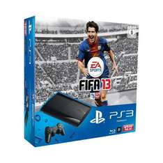 Amazon zieht mit. Playstation 3 + DualShock + FIFA 13