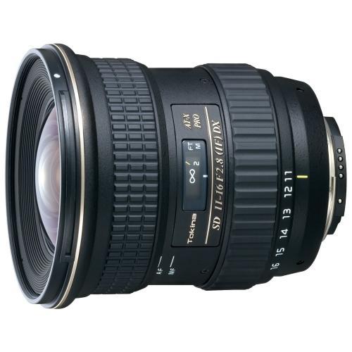Tokina AT-X 116 Pro DX AF 11-16mm f2.8 (Nikon) für 433,09 € @Amazon.es
