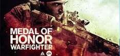 [PC] Medal of Honor: Warfighter @ Nuuvem