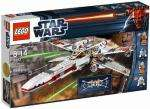 LEGO Star Wars 9493: X-Wing Starfighter Amazon.uk ca. 41€ wieder verf.