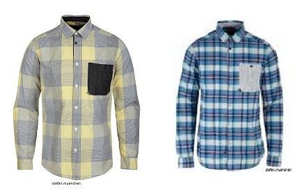 BENCH Jacke Headway für 38,40 und Bench Hemd 29,40€ inkl. Versand (Ebay)